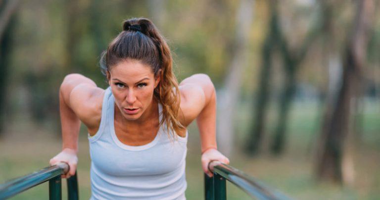 Best Home Outdoor Gym Equipment