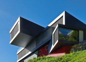 Loft Conversion Terraced House