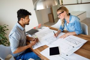 Can I Start While I'm Waiting for Planning Permission?