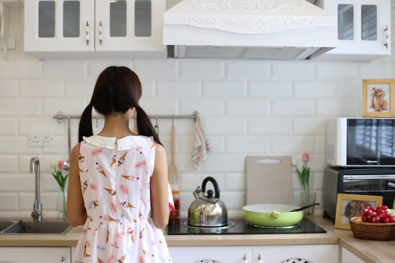 The Best Kitchen Splash Backs